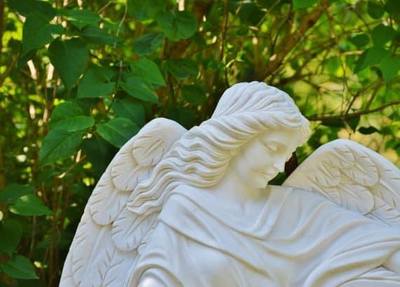 significado de anjo número 6